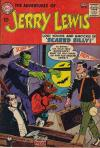 Adventures of Jerry Lewis #83 Comic Books - Covers, Scans, Photos  in Adventures of Jerry Lewis Comic Books - Covers, Scans, Gallery