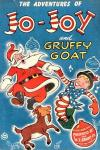 Adventures of Jo-Joy and the Gruffy Goat Comic Books. Adventures of Jo-Joy and the Gruffy Goat Comics.