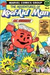 Adventures of Kool-Aid Man #2 Comic Books - Covers, Scans, Photos  in Adventures of Kool-Aid Man Comic Books - Covers, Scans, Gallery