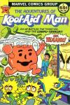 Adventures of Kool-Aid Man #3 Comic Books - Covers, Scans, Photos  in Adventures of Kool-Aid Man Comic Books - Covers, Scans, Gallery
