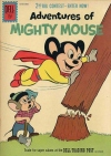 Adventures of Mighty Mouse #152 Comic Books - Covers, Scans, Photos  in Adventures of Mighty Mouse Comic Books - Covers, Scans, Gallery