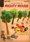 Adventures of Mighty Mouse #157 Comic Books - Covers, Scans, Photos  in Adventures of Mighty Mouse Comic Books - Covers, Scans, Gallery