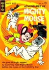 Adventures of Mighty Mouse #160 Comic Books - Covers, Scans, Photos  in Adventures of Mighty Mouse Comic Books - Covers, Scans, Gallery