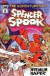Adventures of Spencer Spook #3 Comic Books - Covers, Scans, Photos  in Adventures of Spencer Spook Comic Books - Covers, Scans, Gallery