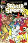 Adventures of Spencer Spook #5 comic books - cover scans photos Adventures of Spencer Spook #5 comic books - covers, picture gallery