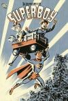 Adventures of Superboy - Hardcover #1 comic books for sale
