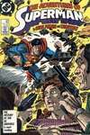 Adventures of Superman #428 comic books for sale