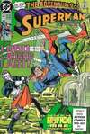 Adventures of Superman #464 comic books - cover scans photos Adventures of Superman #464 comic books - covers, picture gallery