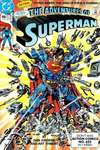 Adventures of Superman #468 comic books for sale