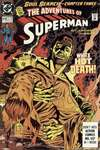 Adventures of Superman #470 comic books for sale