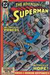 Adventures of Superman #472 comic books - cover scans photos Adventures of Superman #472 comic books - covers, picture gallery
