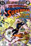 Adventures of Superman #477 comic books - cover scans photos Adventures of Superman #477 comic books - covers, picture gallery