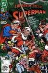 Adventures of Superman #487 comic books for sale