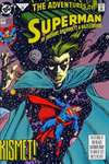 Adventures of Superman #494 comic books for sale