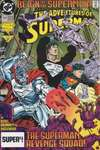 Adventures of Superman #504 comic books - cover scans photos Adventures of Superman #504 comic books - covers, picture gallery
