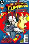 Adventures of Superman #507 comic books - cover scans photos Adventures of Superman #507 comic books - covers, picture gallery