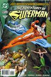 Adventures of Superman #557 comic books - cover scans photos Adventures of Superman #557 comic books - covers, picture gallery
