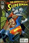 Adventures of Superman #561 comic books for sale