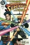 Adventures of Superman #569 comic books for sale