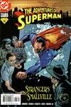 Adventures of Superman #577 comic books - cover scans photos Adventures of Superman #577 comic books - covers, picture gallery