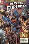 Adventures of Superman #591 comic books - cover scans photos Adventures of Superman #591 comic books - covers, picture gallery