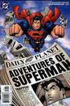 Adventures of Superman #599 comic books - cover scans photos Adventures of Superman #599 comic books - covers, picture gallery