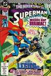 Adventures of Superman #2 comic books - cover scans photos Adventures of Superman #2 comic books - covers, picture gallery