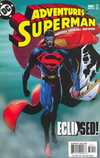 Adventures of Superman #639 comic books - cover scans photos Adventures of Superman #639 comic books - covers, picture gallery