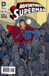 Adventures of Superman #15 comic books for sale