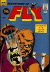 Adventures of the Fly #17 Comic Books - Covers, Scans, Photos  in Adventures of the Fly Comic Books - Covers, Scans, Gallery