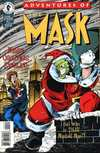 Adventures of the Mask #11 comic books - cover scans photos Adventures of the Mask #11 comic books - covers, picture gallery