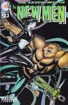 Adventures of the Newmen #23 comic books - cover scans photos Adventures of the Newmen #23 comic books - covers, picture gallery
