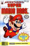 Adventures of the Super Mario Bros. Comic Books. Adventures of the Super Mario Bros. Comics.