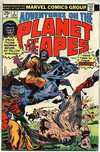 Adventures on the Planet of the Apes #2 comic books - cover scans photos Adventures on the Planet of the Apes #2 comic books - covers, picture gallery