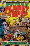 Adventures on the Planet of the Apes #5 comic books for sale
