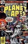 Adventures on the Planet of the Apes #6 comic books - cover scans photos Adventures on the Planet of the Apes #6 comic books - covers, picture gallery
