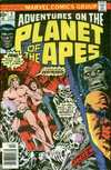 Adventures on the Planet of the Apes #9 Comic Books - Covers, Scans, Photos  in Adventures on the Planet of the Apes Comic Books - Covers, Scans, Gallery