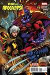 Age of Apocalypse # comic book complete sets Age of Apocalypse # comic books