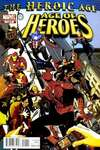 Age of Heroes #1 comic books for sale