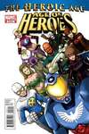 Age of Heroes #2 comic books - cover scans photos Age of Heroes #2 comic books - covers, picture gallery