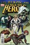 Age of Heroes #3 comic books - cover scans photos Age of Heroes #3 comic books - covers, picture gallery