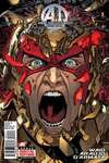 Age of Ultron #10 comic books for sale