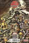 Age of Ultron #2 Comic Books - Covers, Scans, Photos  in Age of Ultron Comic Books - Covers, Scans, Gallery