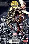 Age of Ultron #2 comic books for sale