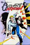 Agent Unknown #3 Comic Books - Covers, Scans, Photos  in Agent Unknown Comic Books - Covers, Scans, Gallery