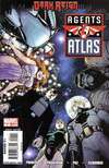 Agents of Atlas Comic Books. Agents of Atlas Comics.