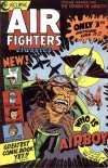 Air Fighters Classics comic books