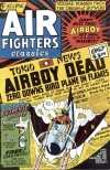 Air Fighters Classics #2 Comic Books - Covers, Scans, Photos  in Air Fighters Classics Comic Books - Covers, Scans, Gallery
