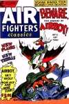 Air Fighters Classics #4 Comic Books - Covers, Scans, Photos  in Air Fighters Classics Comic Books - Covers, Scans, Gallery