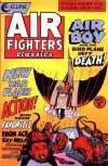 Air Fighters Classics #5 Comic Books - Covers, Scans, Photos  in Air Fighters Classics Comic Books - Covers, Scans, Gallery